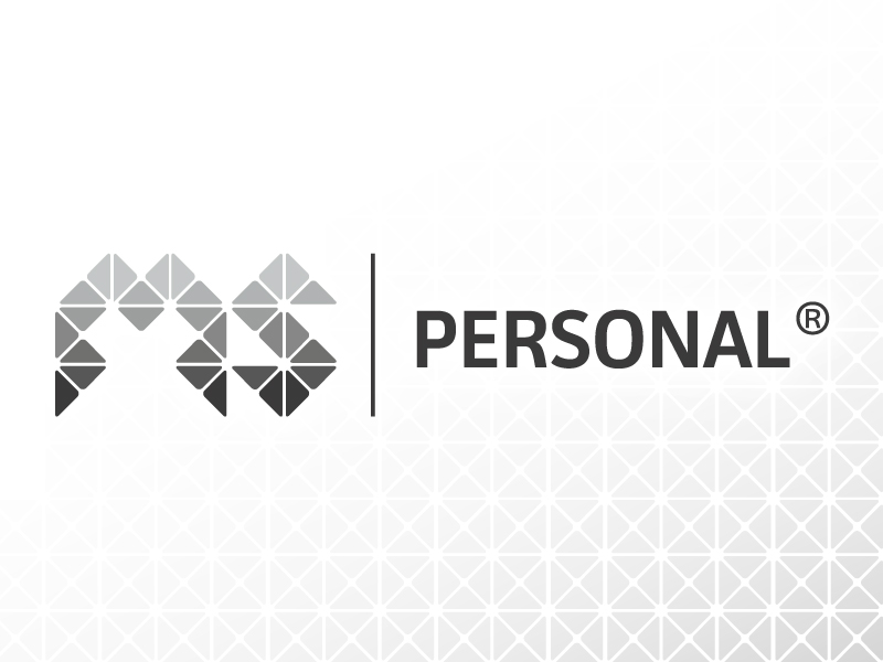 MS | PERSONAL®